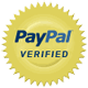paypal seal About Us